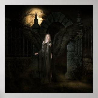 Dark Angel Posters