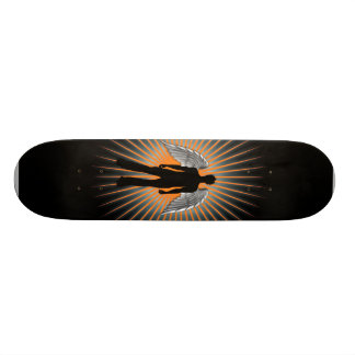 Dark Angel Skateboard Deck