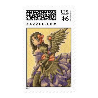 Dark Angel Stamps