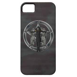 Dark Angle iPhone 5 Covers