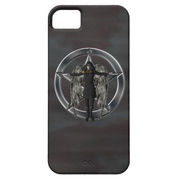 Dark Angle iPhone SE/5/5s Case