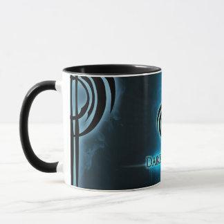 Dark Atomic Mug