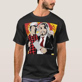 Dark Banner T-Shirt