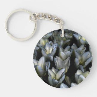 Dark Beauty Keychain
