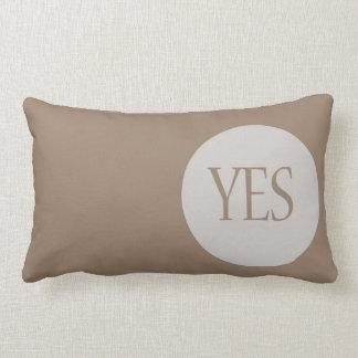 Throw Pillows Yes Or No : Yes No Pillows - Decorative & Throw Pillows Zazzle