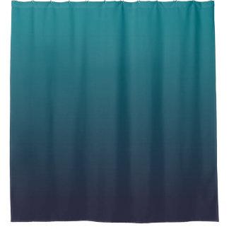 dark teal shower curtains zazzle. Black Bedroom Furniture Sets. Home Design Ideas