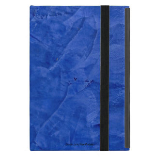 Dark Blue Cover For iPad Mini