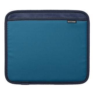 Dark Blue iPad Sleeves