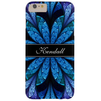 Dark Blue iPhone 6 Plus Case