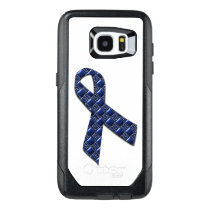 Dark Blue Metallic OtterBox Samsung Galaxy S7 Edge Case