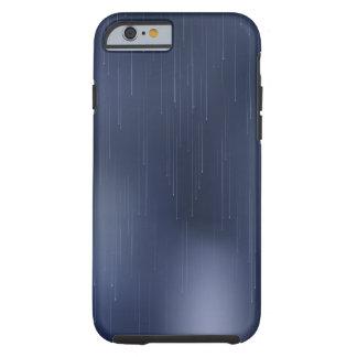 Dark Blue Mettalic iPhone 6 Case