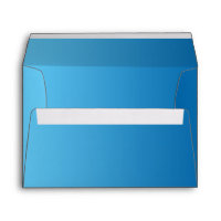 Mailed you cards greeting photo cards zazzle mailed you cards dark blue ombre a7 m4hsunfo