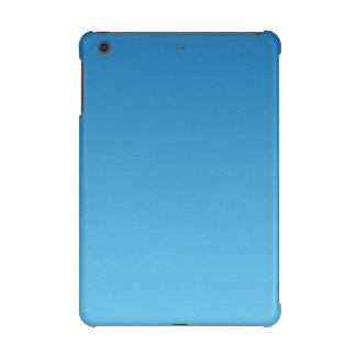 Dark Blue Ombre iPad Mini Retina Case