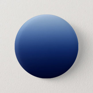 Dark Blue Pinback Button