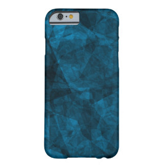 Dark Blue texture Custom iPhone 6 case ID Case