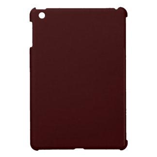 Dark Brown iPad Mini Hard Case Case For The iPad Mini