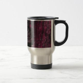 Dark Bruise Travel Mug