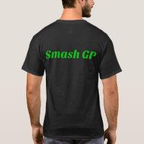 Dark 'Bullseye Logo' w/ Smash GP T-Shirt