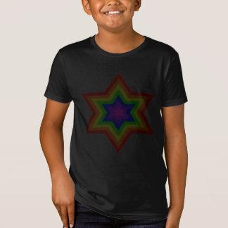 Dark Burst™ Boys' Organic T-Shirt