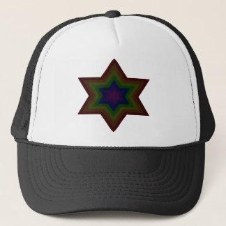 Dark Burst™ Trucker Hat