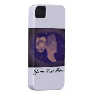 Dark Cameo iPhone 4 Cover