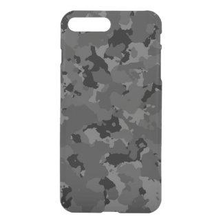 Dark Camo iPhone 7 Plus Case