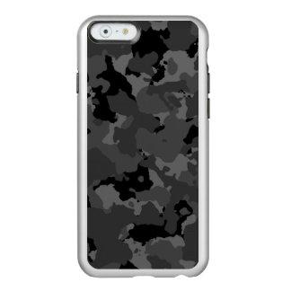 Dark Camo Pattern Incipio Feather® Shine iPhone 6 Case