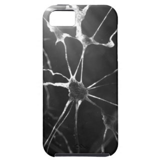 dark cell-i iPhone 5 case