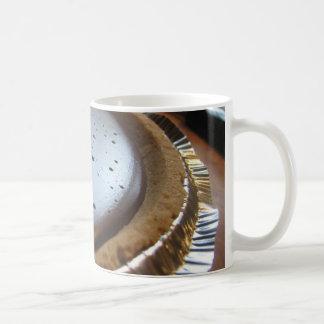 Dark Chocolate Coffee Mug