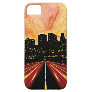 Dark City iPhone 5 Case