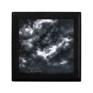 Dark Clouds Gift Box