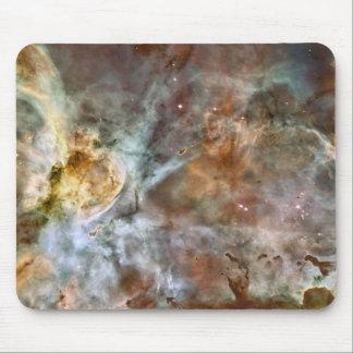 Dark Clouds of the Carina Nebula Mouse Pad