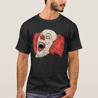 Dark clown T-Shirt