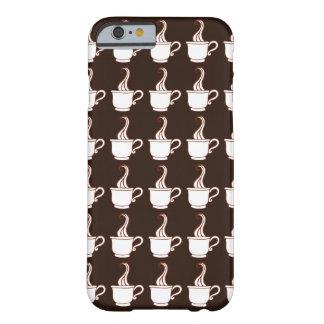 Dark Coffee iPhone 6 case