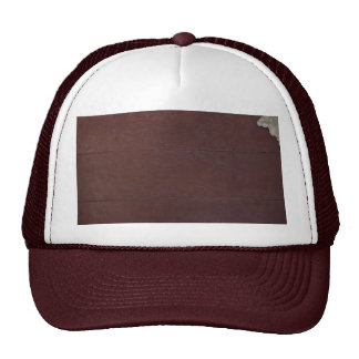 Dark Color Shade Template easy add PHOTO QUOTE TXT Trucker Hats