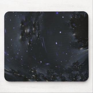 Dark Cosmos Mouse Pad