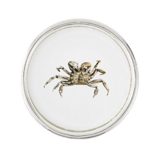 Dark Crab Photo Pin