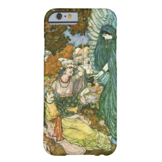 Dark Cup 1909 Barely There iPhone 6 Case