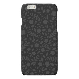 Dark Damsel - Solid Matte iPhone 6 Case