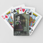 Dark Dawn Bicycle Poker Cards
