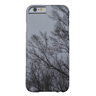 'Dark Days' Barely There iPhone 6 Case