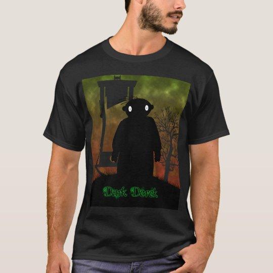Dark Derek - Guillotine T-Shirt