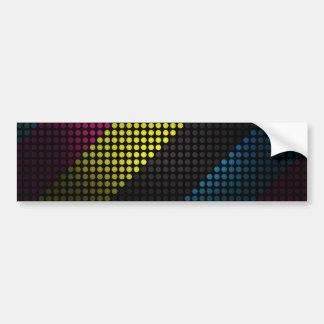 dark_designer-2560x1600 car bumper sticker