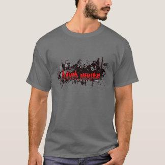 Dark DJ Daivd House T-Shirt