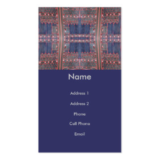 dark door abstract business card templates