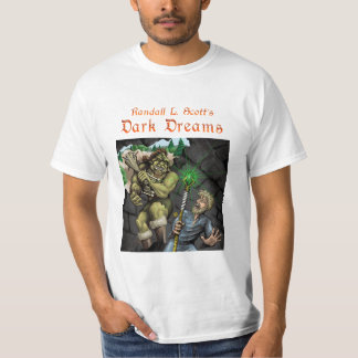 Dark Dreams Imprint T-Shirt