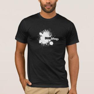 Dark Dubstep Splash T-Shirt
