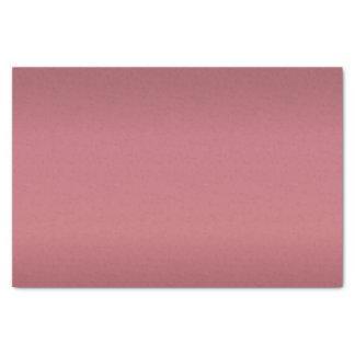 Dark Dusty Rose Tissue Paper