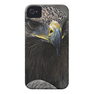 Dark Eagle iPhone 4 Case
