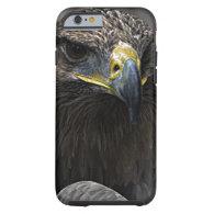 Dark Eagle iPhone 6 Case